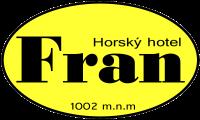 Horský hotel Fran | ubytování BESKYDY